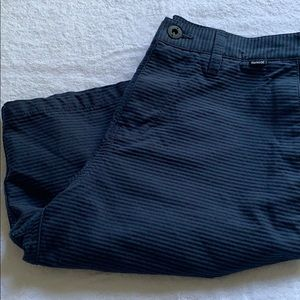Hurley Shorts - Hurley shorts with Nike dry fit